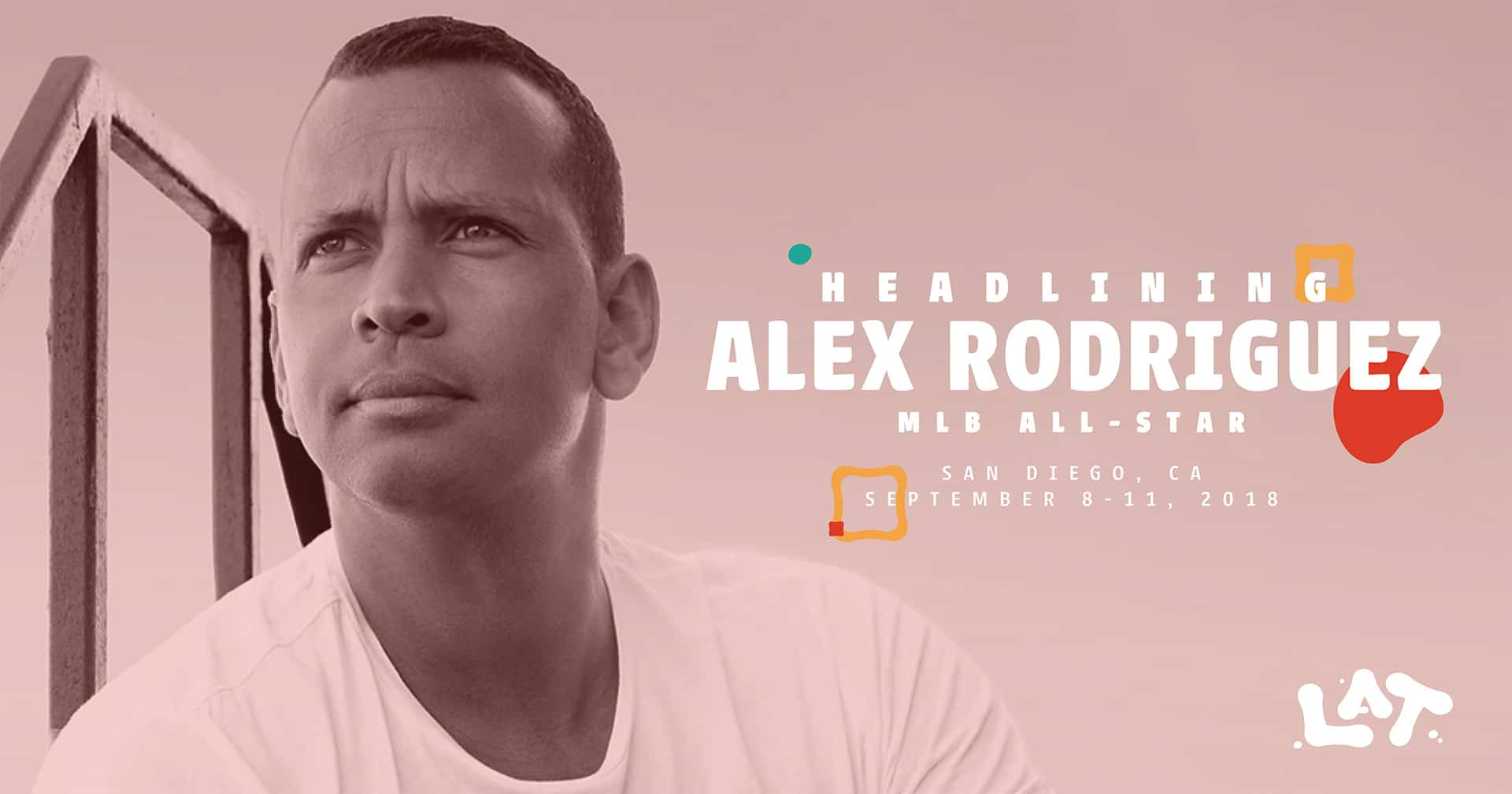 Alex Rodriguez Is Betting on Minority Entrepreneurs and So Should You