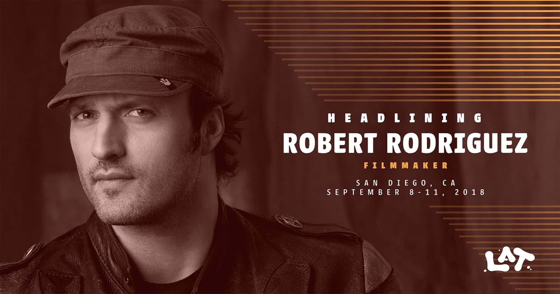 Robert Rodriguez - Virtual Reality… a reality!