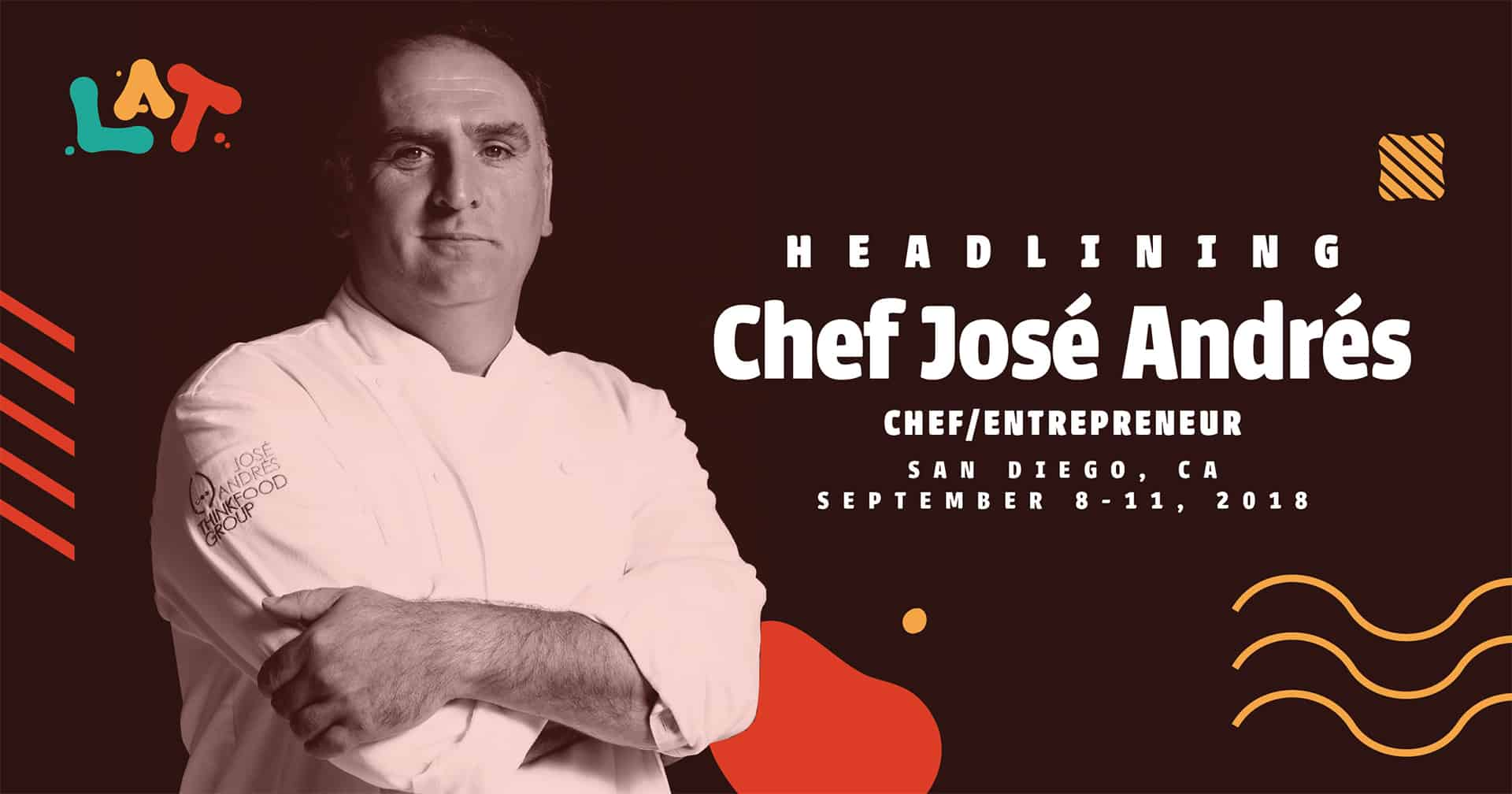 Chef José Andrés: Changing the Meaning of Service