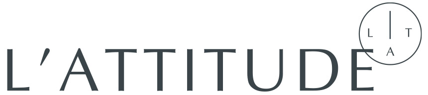L'ATTITUDE Logo